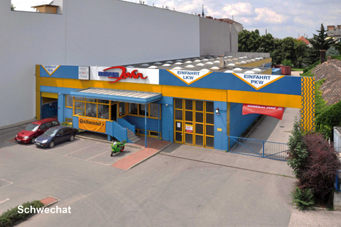 Reifenwechsel autowerkstatt schwechat reifen john for Depot kolbermoor